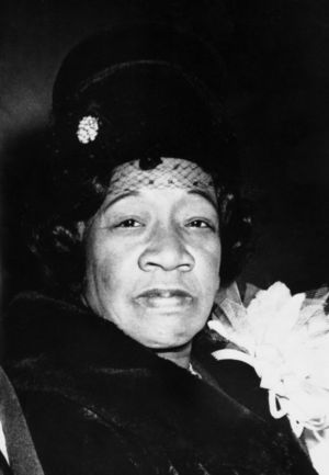 Alberta Williams King